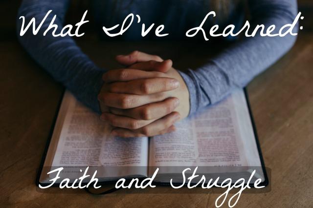faithstruggle
