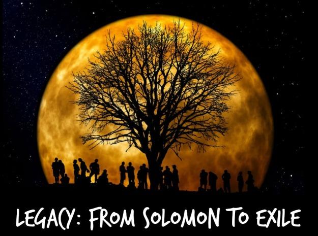 Solomontoexile