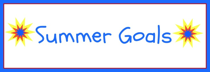 SummerGoals