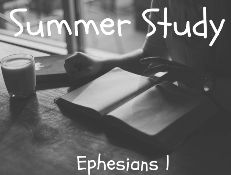 Ephesians1