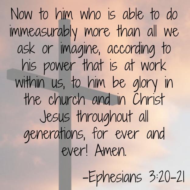 Ephesians32021