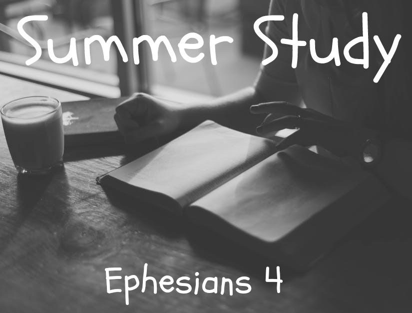 Ephesians4