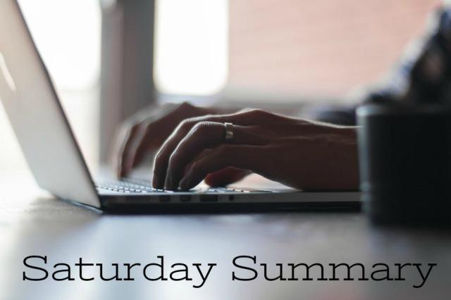 SaturdaySummary