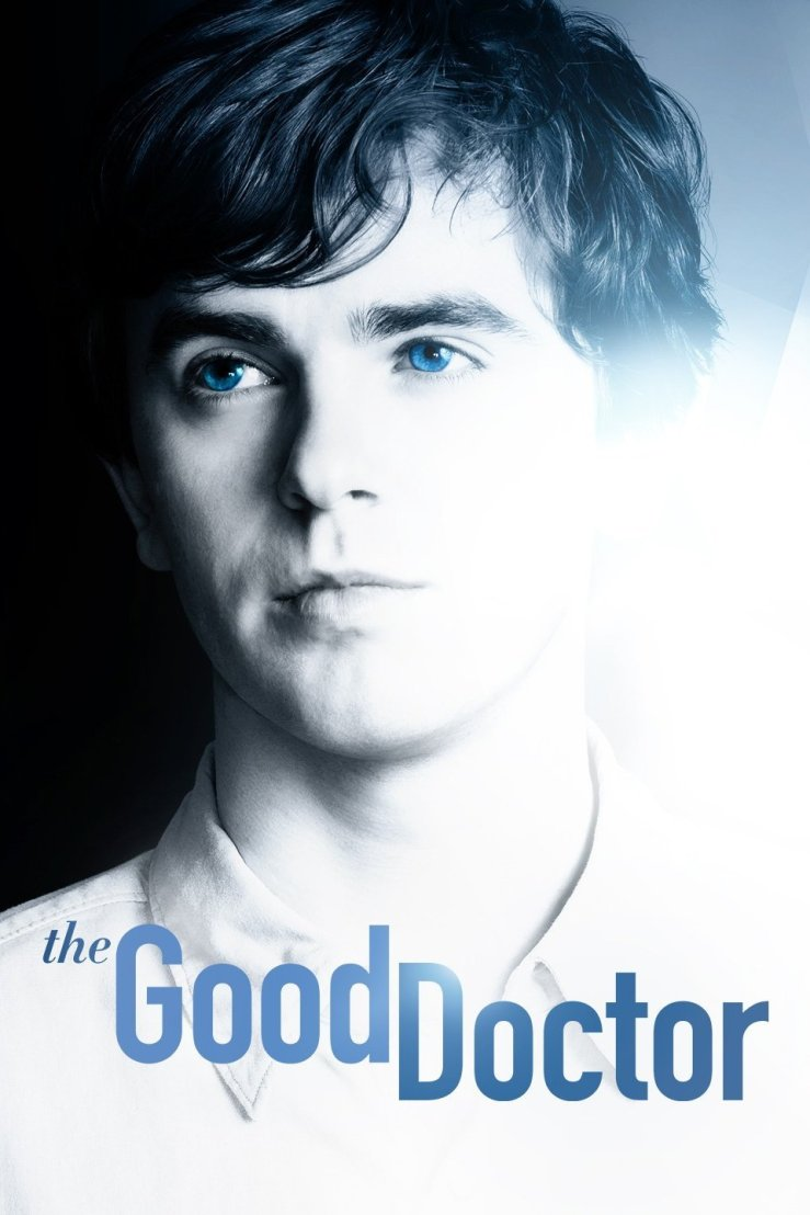 Good Doctor / Season 1